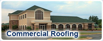 Nassau Bay TX Commercial Roofing