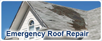 Nassau Bay TX Emergency Roof Repair
