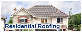Nassau Bay TX Residential Roofing