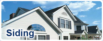 Nassau Bay TX Home Siding Installation